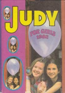 Judy 1982