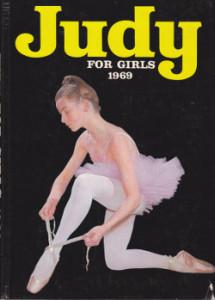 Judy 1969