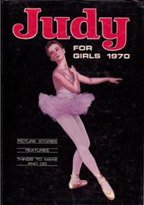 Judy 1970
