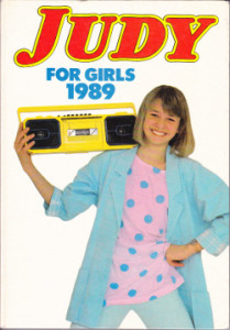 judy 1989