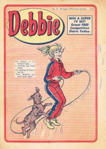 debbie #008