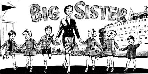Big Sister(text)