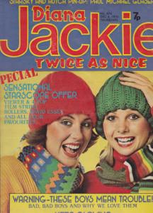 Diana Jackie