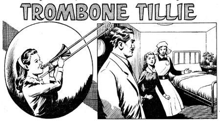 trombone tillie