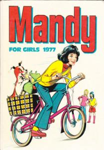 Mandy 1977