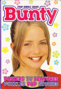bunty 2001