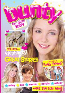 bunty 2009