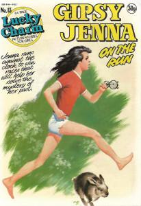 LC13 Gipsy Jenna
