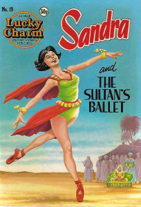 LC19 sandra and sultans ballet