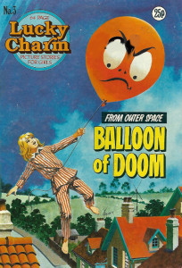 LC3 Balloon of Doom