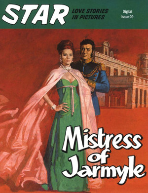 Mistress of Jarmyle