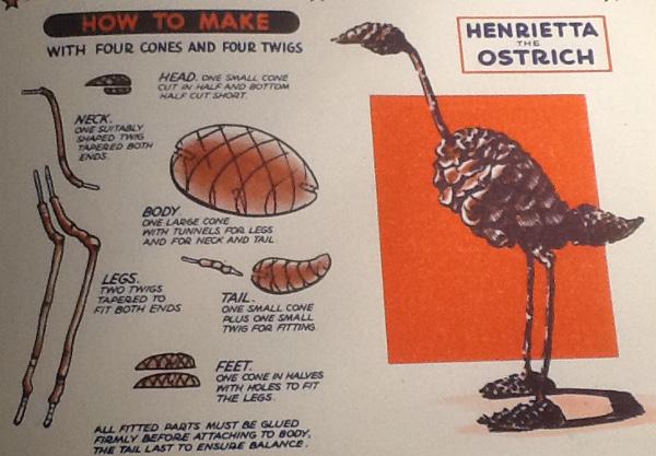 Bunty_1960_Henrietta