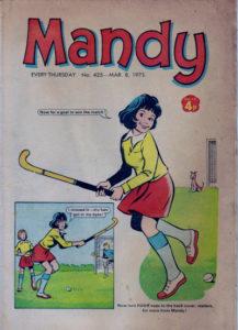 Mandy 425