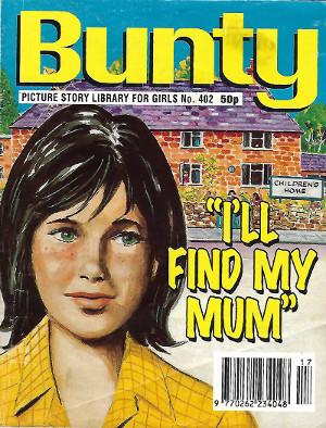 I'll find my mum