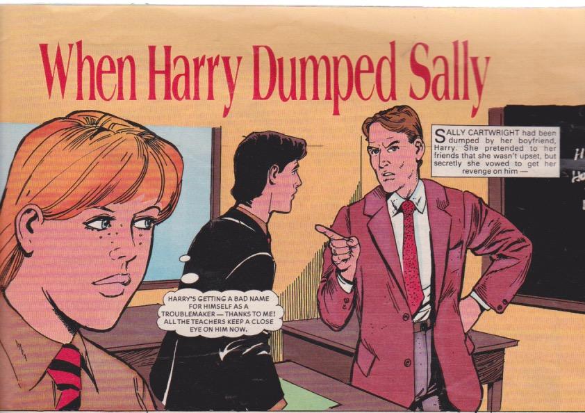 When Harry Dumped Sally 1